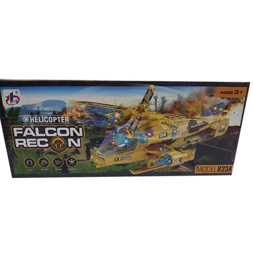 Falcon Recon Helicopter