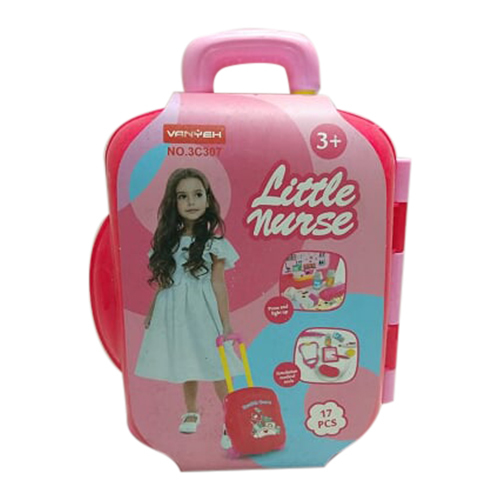 Little Nurse Set