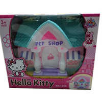 Hello Kitty Pet Shop