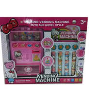 Kitty Vending Machine