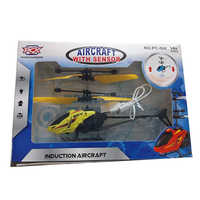 PCX Helicopter Aircarft with Sensor