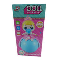 Surprise Doll Toy