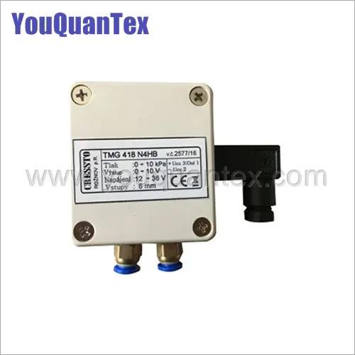 47800010  Negative pressure sensor TMG418N4HB