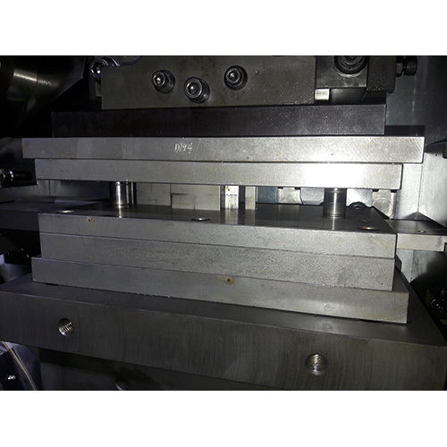 Multi Slide Press Tooling