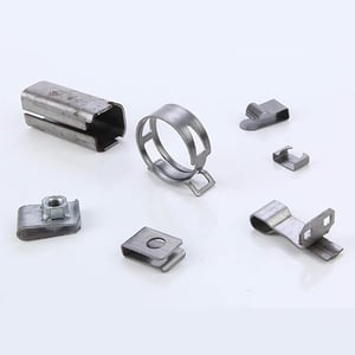 Multi Slide Component