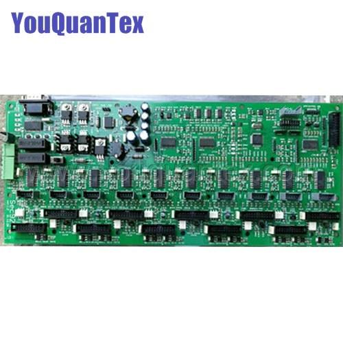 10386469 Printed Circuit Board Complete SEC924-2