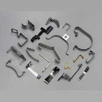 Progressive Tool and Components