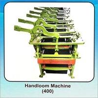 Industrial Handloom Machine (400)