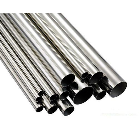 Industrial CRC Round Pipe