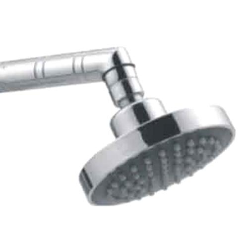 4 Inch Round Shower