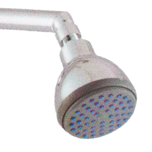 Peryy Overhead ABS Shower