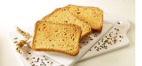 Wheat Rusk