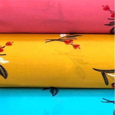 Poplin Shirting Fabric