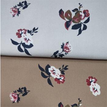 Poplin Laffer Shirting Fabric