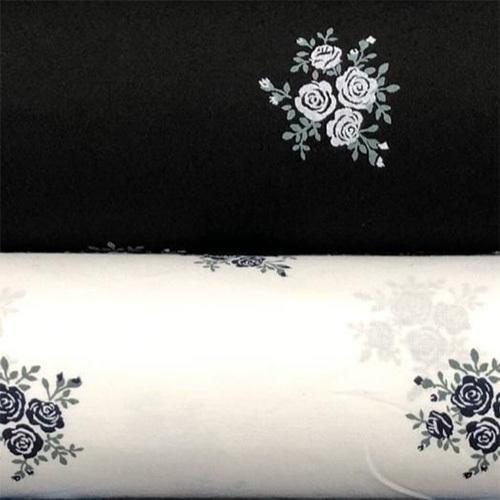 Lafer Finish Shirting Fabric