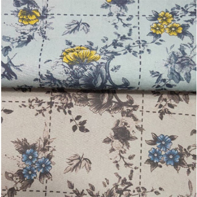 Poplin Lafer Cotton Fabric