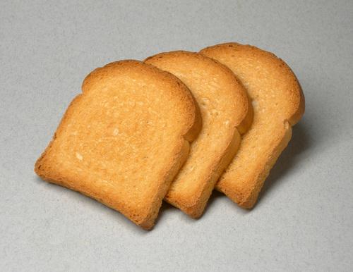 Italian bread taost