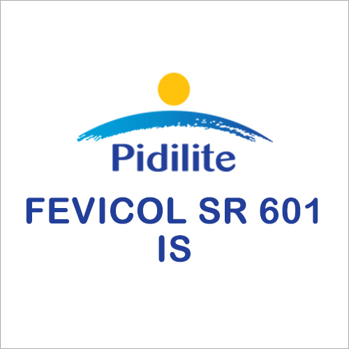 FEVICOL SR 601 IS