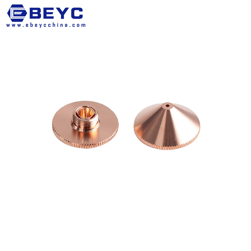 Cheap Price Top Quality Double Layer Laser Nozzles Consumables