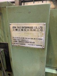 #856 Jern Yao 13B3S bolt former
