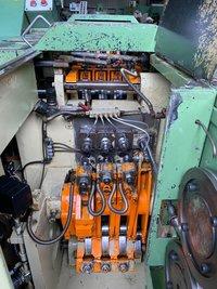 #858 TK ware 10B3S bolt former