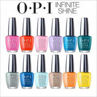 Opi Infinite Shine Fiji Collection Full Set