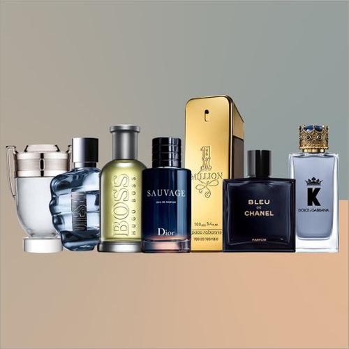 Luxury Designer Perfumes
