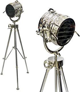 Royal Master Searchlight Floor Lamp NauticalMart