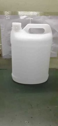 5ltr Hdpe Can