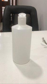 500ml Sanitizer Bottle With Flip Top Ap