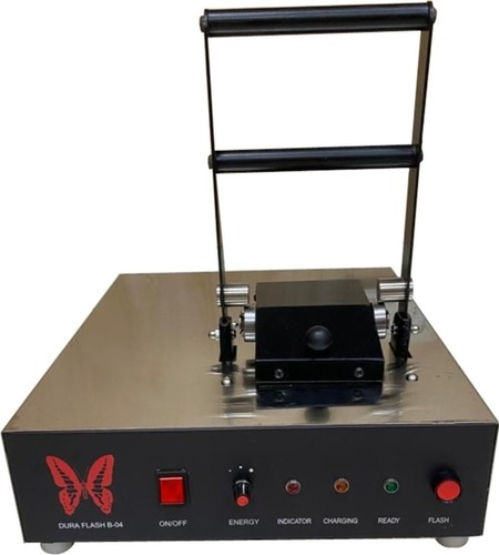 Dura Flash Stamp Machine
