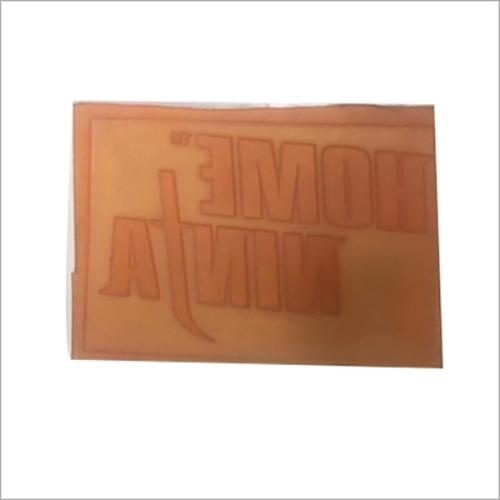 Nylon Flexo Printing Block