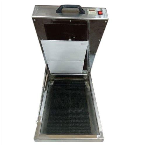 Flexo Photo Polymer Plate Washing Machine