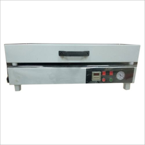 20X 29 Inch Flexo Photo Polymer Plate Processing Machine