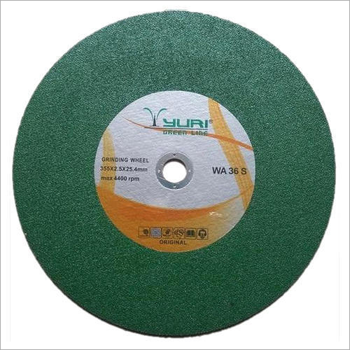 14 inch Cutting Wheel