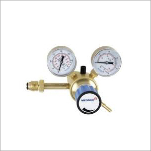 Analog Oxygen Regulator