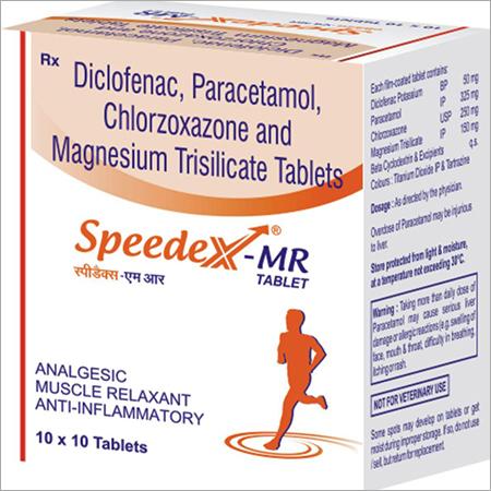 Speedex MR