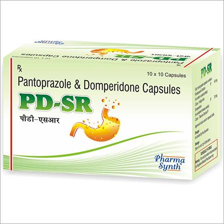 PD-SR Capsules