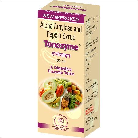 Alpha Amylase
