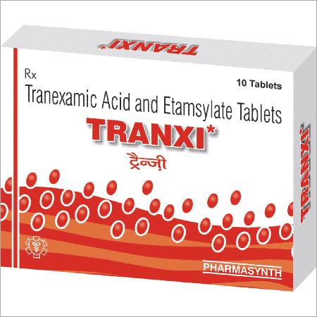 TRANXI TABLETS
