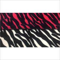 Printed Super Soft Fabric