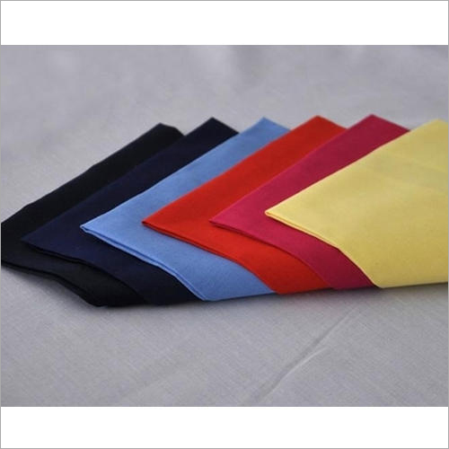 Plain Pocket Cloth Fabric
