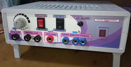 Radio Frequency Advance