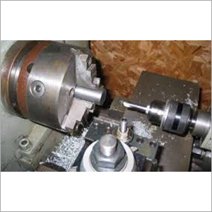 Lathe Fabrication Services