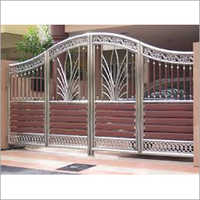MS Grill Fabrication Services