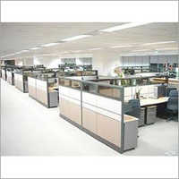 Work Station Fabrication Services