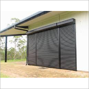 Rolling Shutter Repair Services