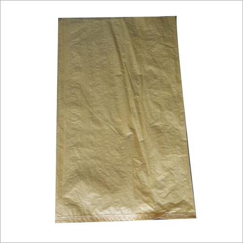 Plain Sack Bag