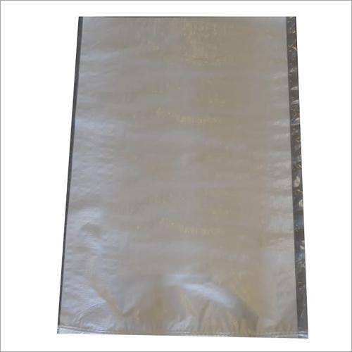 PP Woven White Sack Bag