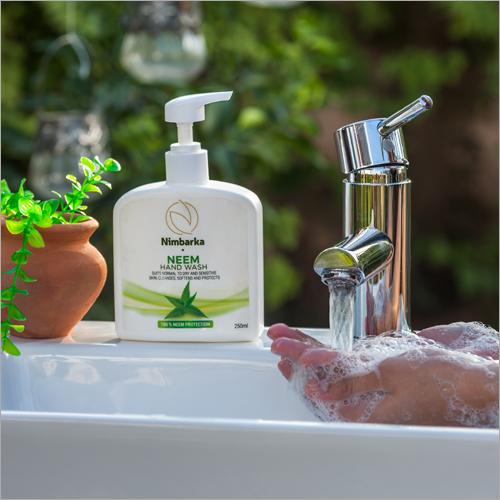 Neem Hand Wash